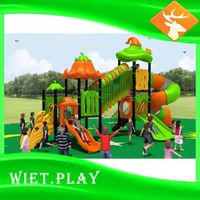 outdoor playground set thumbnail image