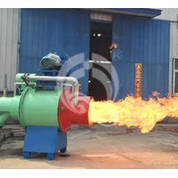 Wood Powder Burner, Wood Chip Burner for Sale