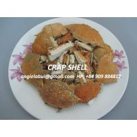 Dried shrimp shell /dried crap shell/ lobster shell/ sea shell/ cuttle - bone for animal, chitin thumbnail image