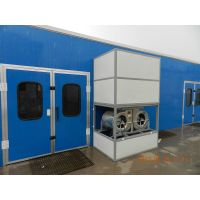 Furniture spray booth(LY-120) thumbnail image