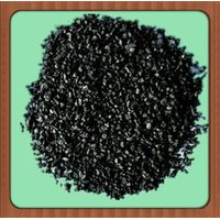 Coconut shell activated carbon for potable water treatment