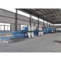 PU Production Line