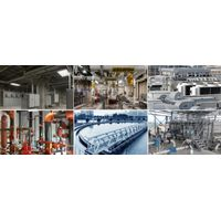 Dunbon Provides Procurement Projects. Strong & Weak current System,HVAC System,Water System,etc. thumbnail image