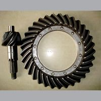 Construction Machinery Gear For Final Reduction Drive thumbnail image