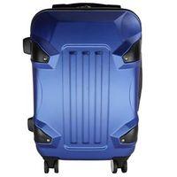 beautiful design blue ABS luggage bag,trolley bag,trolley case