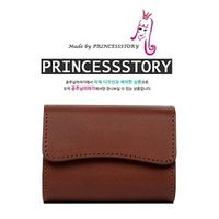 Princess Story Brown Golf Pocket