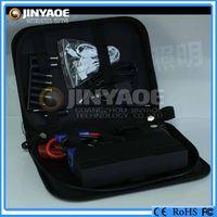 15000mAh Dual USB 12V Gasoline & Diesel multi-function jump starter power bank