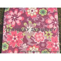 Gdteamway stitch bond polyester fabric,PET Needle punch Fabric thumbnail image
