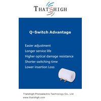 DKDP Q-Switches