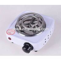 2000W ELECTRIC HOT PLATE Ceramic material Enamel housing hot sale cheap hot plate