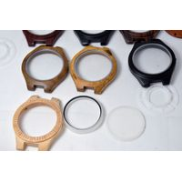 OEM ODM High Quality Cheap Various Materials Watch Case Manufacturer From China wooden watch case thumbnail image