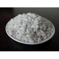White aluminium oxide, White fused alumina thumbnail image