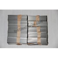 Dropper Wire Open 140x11x0.2 Weaving Loom Spare Parts thumbnail image