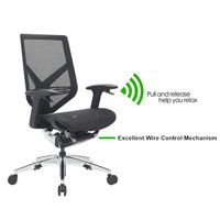 Middle Back Chair