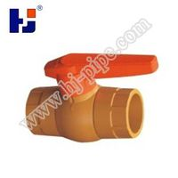 Selling Hot High Quality pvc mini ball valve