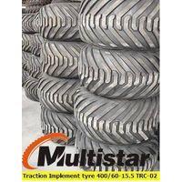 Flotation Implement Tyres Assemble 400/60-15.5