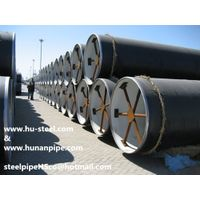 LSAW steel pipe ASTM API