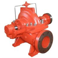 Single Stage Double Suction Centrifugal Pump (XS) thumbnail image