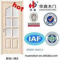 wooden door manufacturer cheap interior pvc doors thumbnail image
