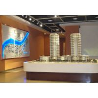 1:80 Scale Physical Architectural Model Making thumbnail image