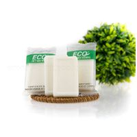 ECO AMENITIES Hotel Face & Body Soap 14g/0.5oz thumbnail image