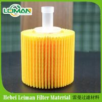 Car eco ecological oil filter 04152-31080