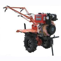 Walk behind mini rotary tiller and cultivator 1WG6.5-135FC-Z