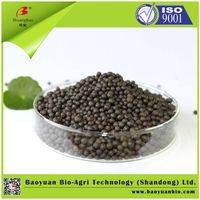 Pure S-based Compound Fertilizer 16-5-20