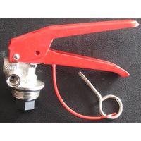 6-12kg powder fire valve