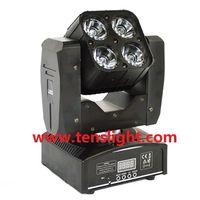 415W mini RGBW 4 in 1 Matrix LED Moving Head Wash light TSL-006 thumbnail image