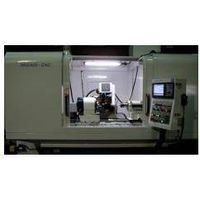 HOB Profile Grinding CNC Machine