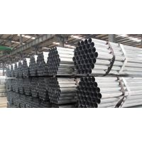 Galvanized Steel Pipes For Liquid Transport