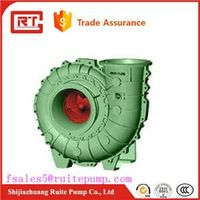 TL(R) Series mechanical seal desulfurization centrifugal pump