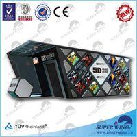 5D/7D/9D cinema supplier hot sale 5d cinema equipment