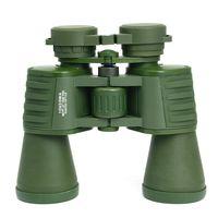 Lightweight BAK4 Optical Lens Binoculars 10x50 Binoculars For Bird Watching Hiking