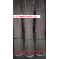 COCONUT BROOM STICKS/COCONUT FIBER