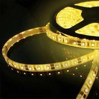 Popular Super Waterproof SMD3528 120LEDs/M LED Strip Light
