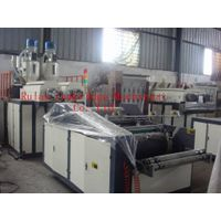PE Stretch & wrap Film Extrusion Machine thumbnail image