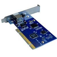 TE110P 1 E1/T1 Digital PCI Card