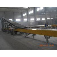 Gypsum board production line thumbnail image