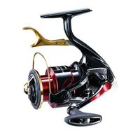 17 BB-X HYPER FORCE C3000DXG Spinning REEL Fishing