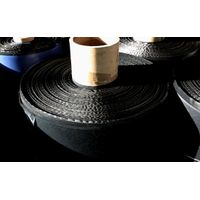 Waterproof Building material Laminated Black HDPE Strength Films