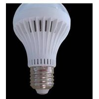 China manufacturer led thermal plastic bulb 3W ra80 from SG led bulb E27
