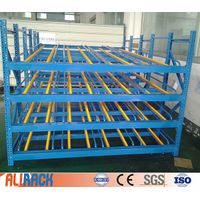 Ali Racking carton live racking flow rack system roller rack gravity racking dynamic racks