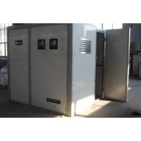 sound insulation enclosure