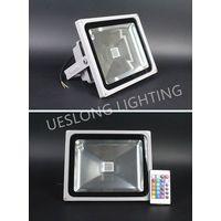 10-200W Infrared Floodlights