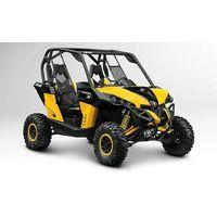 2014 Can-Am Maverick 1000R X Rs