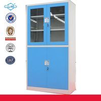 office furniture blue file cabinet thumbnail image