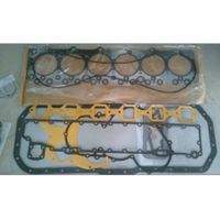 Engine Kit Excavator Spare Parts
