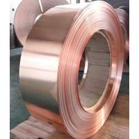 Copper Clad Steel Strip